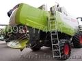 Комбайн зерновий Claas Lexion 560 - Изображение #4, Объявление #1404994