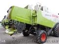 Комбайн зерновий Claas Lexion 550 - Изображение #4, Объявление #1404991