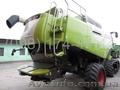 Комбайн зерновий Claas Lexion 580 terra trucks - Изображение #4, Объявление #1405038