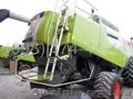Комбайн зерновий Claas Lexion 600 - Изображение #4, Объявление #1405043