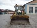 Екскаватор-навантажувач CAT 428E - Изображение #4, Объявление #1410068