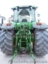 Трактор колісний John Deere 7920 - Изображение #4, Объявление #1410096
