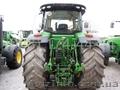Трактор колісний John Deere 8335 R - Изображение #4, Объявление #1410100