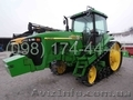 Трактор гусеничний John Deere 8410Т - Изображение #4, Объявление #1410106