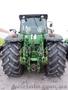 Трактор колісний John Deere 8430 - Изображение #4, Объявление #1410112