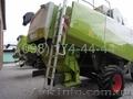Комбайн зерновий Claas Lexion 480 - Изображение #4, Объявление #1404979