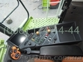 Комбайн зерновий Claas Lexion 570 Montana - Изображение #5, Объявление #1405013