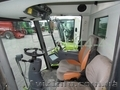 Комбайн зерновий Claas Lexion 580 terra trucks - Изображение #5, Объявление #1405038