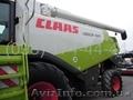Комбайн зерновий Claas Lexion 580 - Изображение #7, Объявление #1405032