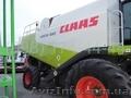Комбайн зерновий Claas Lexion 580 - Изображение #8, Объявление #1405032