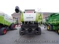Комбайн зерновий Claas Lexion 580 - Изображение #9, Объявление #1405032