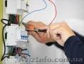 Послуги электрика