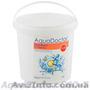 Химия для бассейнов шок хлор в таблетках С60-Т 5кг