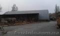 Ангар арочный каркасный 15х30  б/у, Объявление #1462734