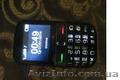 Мобильный телефон (бабушкофон) ALCATEL