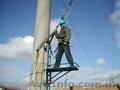 Розробка технологій і пристроїв для ремонту електричних мереж