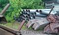 Трубы металлические новые Д21-1020 и бу Д15-159, Объявление #1481219