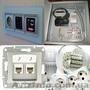 Услуги электрика дёшево,  качественно,  быстро