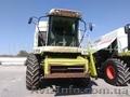 Комбайн зерновий Claas Lexion (Клас Лексион) 460 - Изображение #2, Объявление #1502041