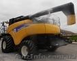 Продаем уборочный комбайн New Holland CR 9080, 2008 г.в. - Изображение #4, Объявление #1499984