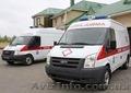 Медицинская компания МедТранс профессионально оказывает медицинские перевозки