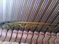 антикварное пианино Uebel-lechleiter - Изображение #2, Объявление #1533243