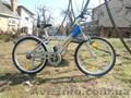 Велосипеди з Німеччини - Изображение #4, Объявление #1549667