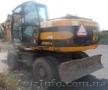 Продаем колесный экскаватор JCB JC 160W, 0,9 м3, 1999 г.в. - Изображение #5, Объявление #1163103