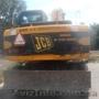 Продаем колесный экскаватор JCB JC 160W, 0,9 м3, 1999 г.в. - Изображение #7, Объявление #1163103