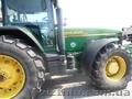 Продаем колесный трактор JOHN DEERE 8310, 2002 г.в. - Изображение #4, Объявление #1576866