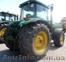 Продаем колесный трактор JOHN DEERE 8310, 2002 г.в. - Изображение #6, Объявление #1576866