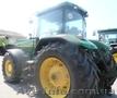 Продаем колесный трактор JOHN DEERE 8310, 2002 г.в. - Изображение #5, Объявление #1576866
