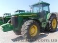 Продаем колесный трактор JOHN DEERE 8310, 2002 г.в. - Изображение #3, Объявление #1576866