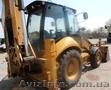 Продаем колесный экскаватор-погрузчик Caterpillar 428E, 2010 г.в. - Изображение #6, Объявление #1577852