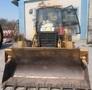 Продаем колесный экскаватор-погрузчик Caterpillar 428E, 2010 г.в., Объявление #1577852
