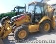 Продаем колесный экскаватор-погрузчик Caterpillar 428E, 2010 г.в. - Изображение #4, Объявление #1577852