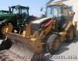 Продаем колесный экскаватор-погрузчик Caterpillar 428E, 2010 г.в. - Изображение #3, Объявление #1577852