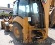 Продаем колесный экскаватор-погрузчик Caterpillar 428E, 2010 г.в. - Изображение #5, Объявление #1577852