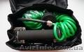 Автокомпресор URAGAN 90170, 2х поршневий, 10Amp/85л. - Изображение #2, Объявление #1608588