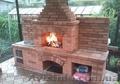 Камин,барбекю,русская печь,тандир - Изображение #2, Объявление #1609874