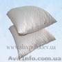 Подушка. Антиаллергенная подушка. Магазин подушек, Объявление #1633705
