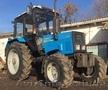 Продаем колесный трактор МТЗ 892 Беларус,  2014 г.в.