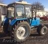 Продаем колесный трактор МТЗ 892 Беларус, 2014 г.в.  - Изображение #4, Объявление #1640511